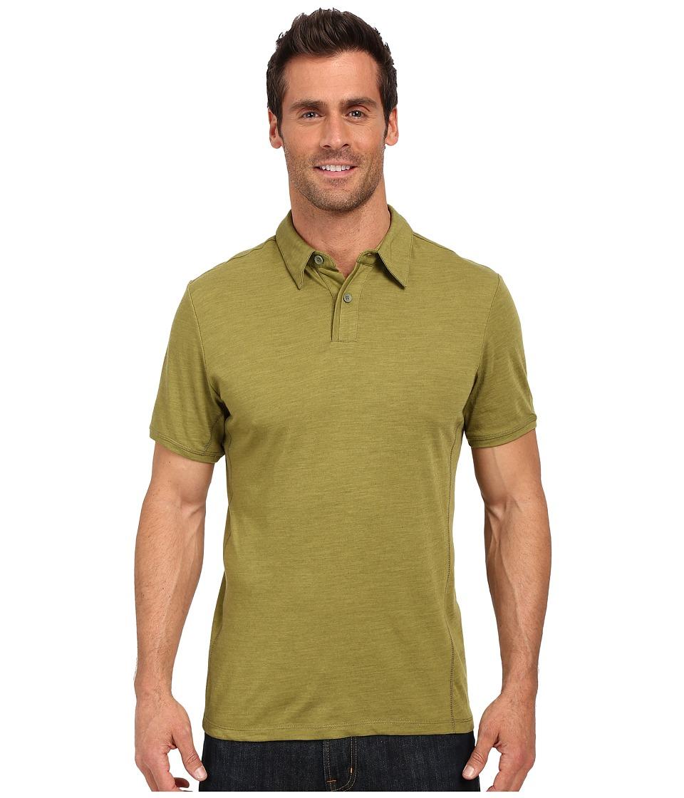 Royal Robbins - Go Everywhere Cricket (Spanish Moss) Men's Clothing