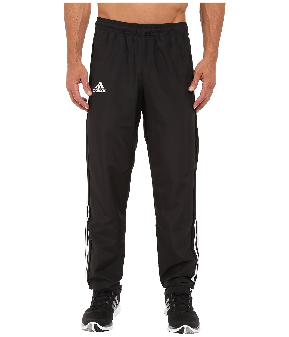 adidas - Club Pants (Black/White) Men's Casual Pants