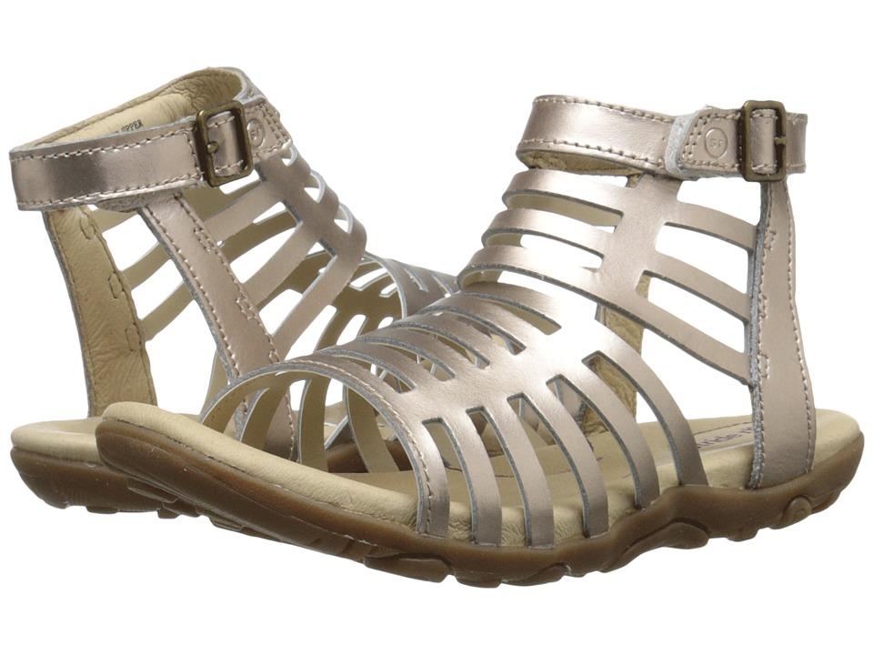 Stride Rite - SRT PS Katerina (Toddler/Little Kid) (Silver) Girls Shoes