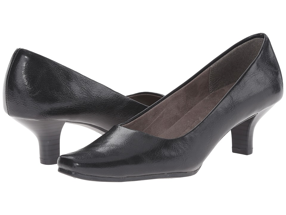Image of A2 by Aerosoles Dimperial Pumps--Black,10