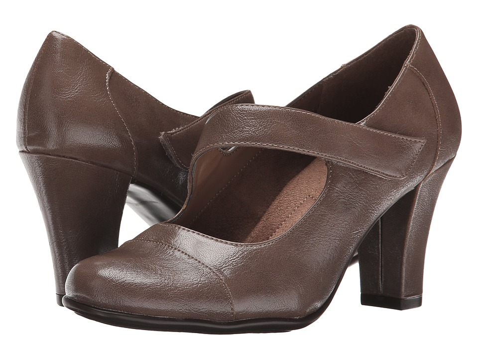 Aerosoles - On A Role (Taupe) Women