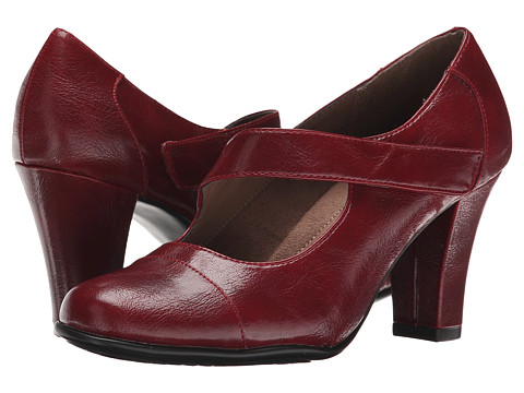 Aerosoles - On A Role (Red) Women's Shoes