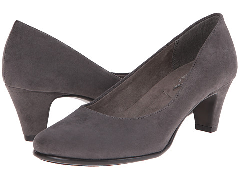 Aerosoles - Redwood (Grey Fabric) High Heels