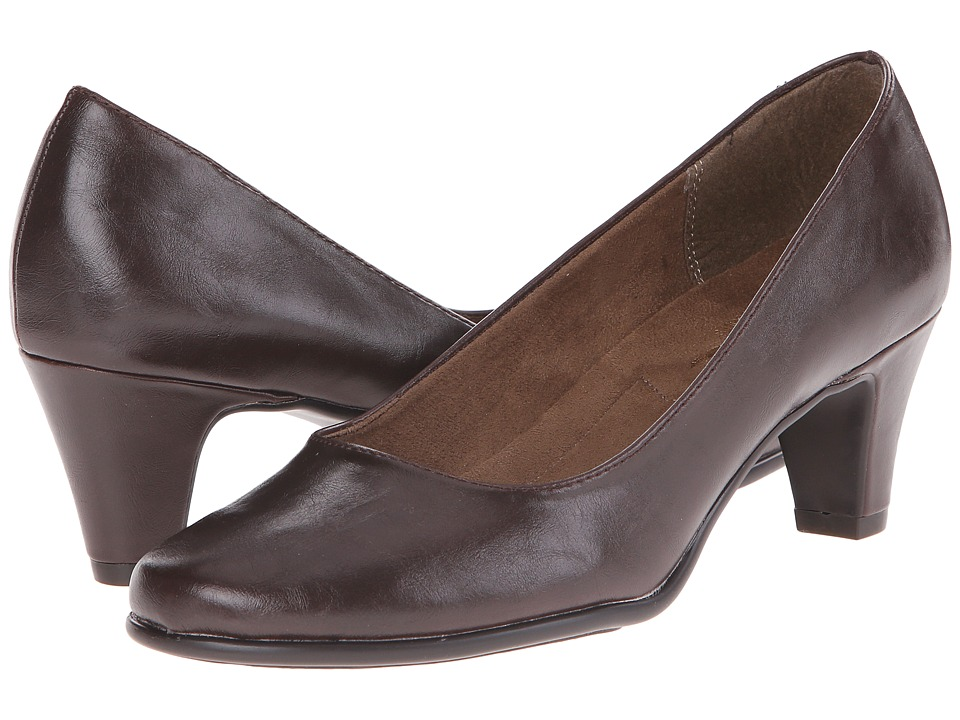 A2 by Aerosoles - Redwood (Brown) High Heels