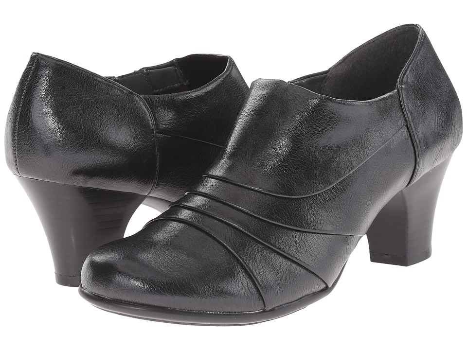 Aerosoles - Chariot (Black) Women's Shoes
