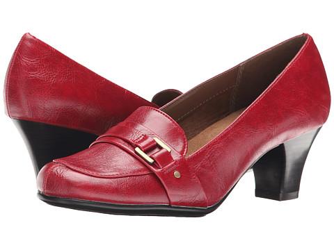 Aerosoles - Culinari (Red) Women's Shoes