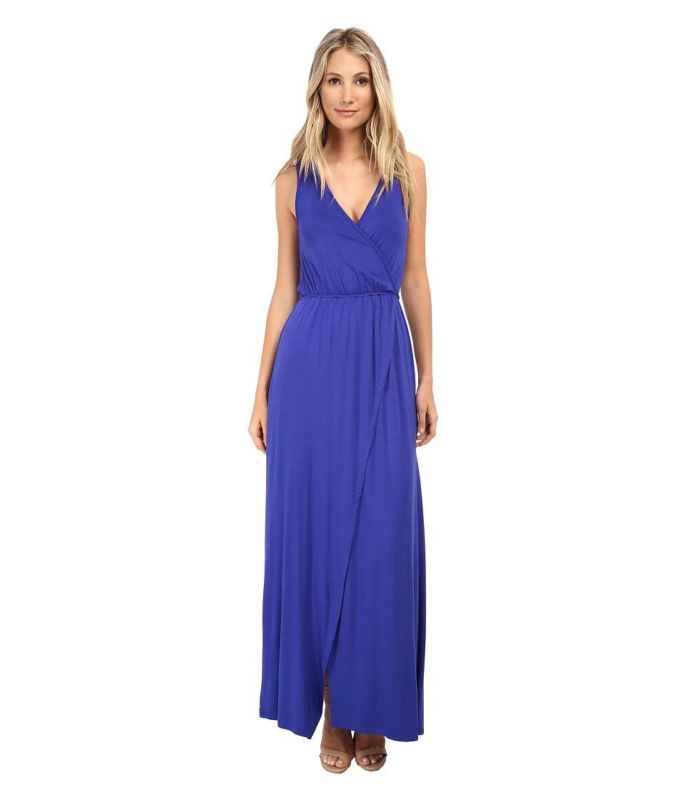 Culture Phit - Jain Maxi Dress (Royal) Women's Dress