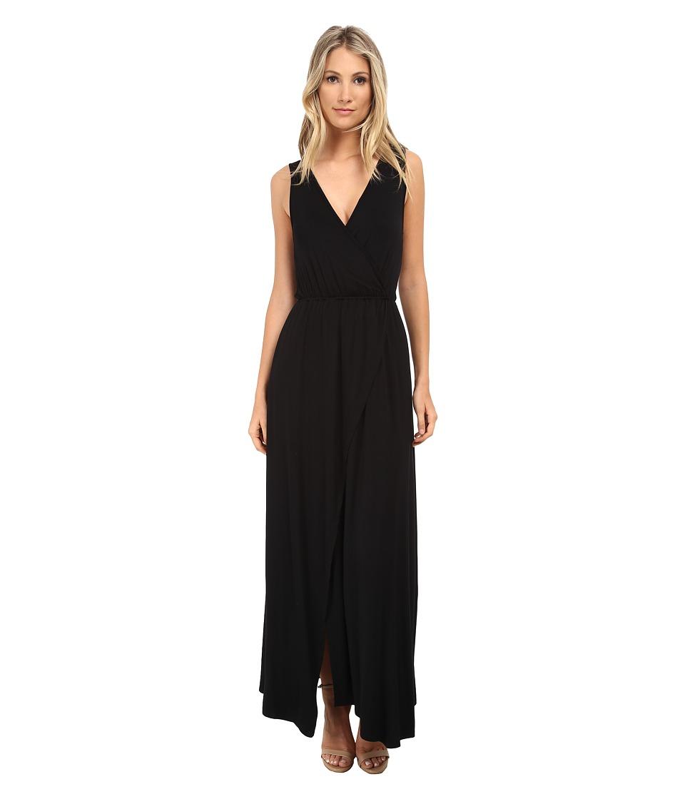 Culture Phit - Jain Maxi Dress (Black) Women's Dress