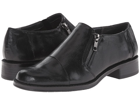 Aerosoles - Fast Ride (Black) Women's Shoes