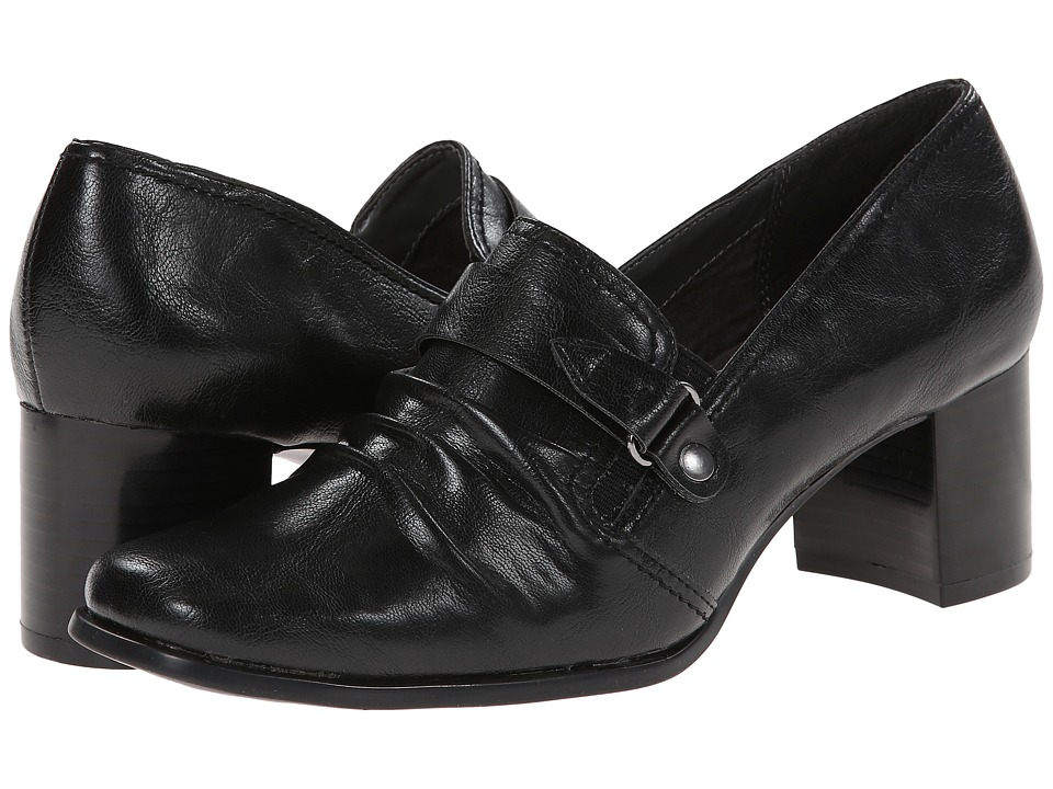 Aerosoles - Peacoat (Black) Women's Shoes