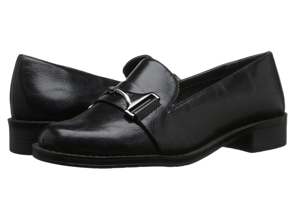 A2 by Aerosoles - Sleigh Ride (Black) Women's Shoes