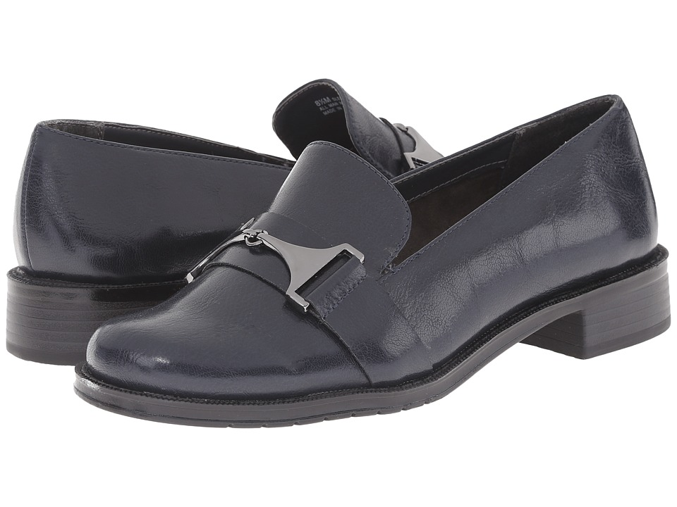 A2 by Aerosoles - Sleigh Ride (Navy) Women's Shoes