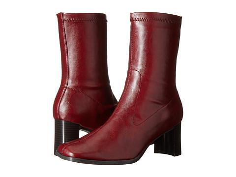 Aerosoles - A2 by Aerosoles 2 Boot (Red PU) Women