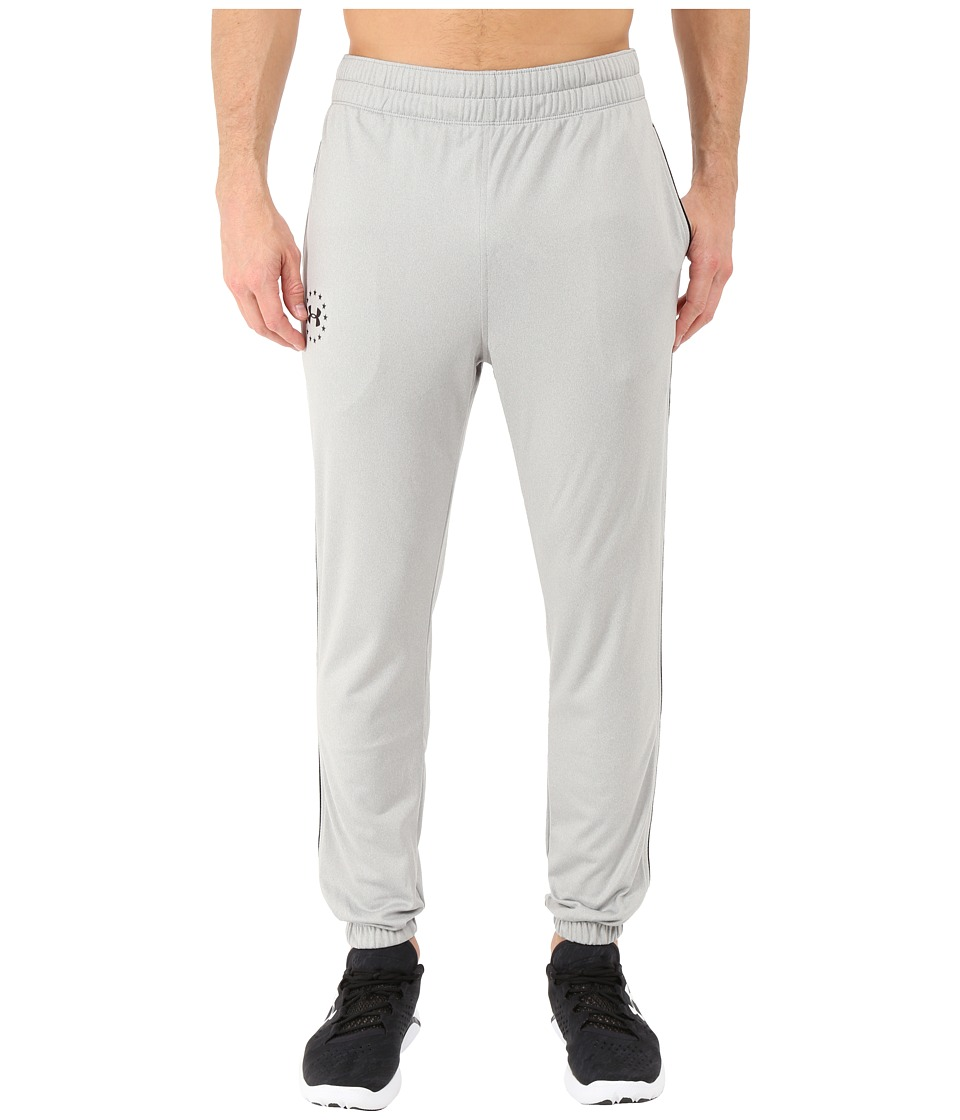 Under Armour - UA Freedom Tricot Pants (True Gray Heather) Men's Casual Pants
