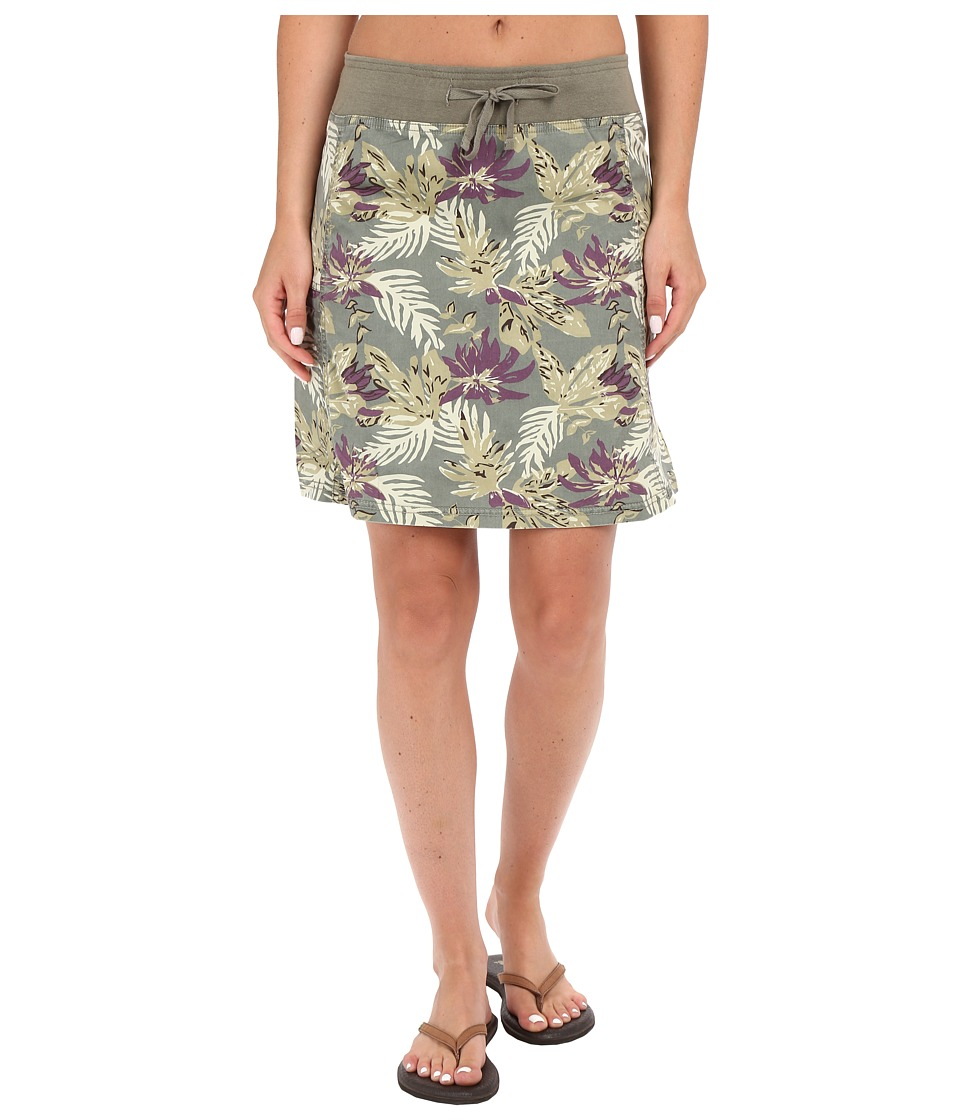 Aventura Clothing Kailyn Skirt (Grapeade) Women
