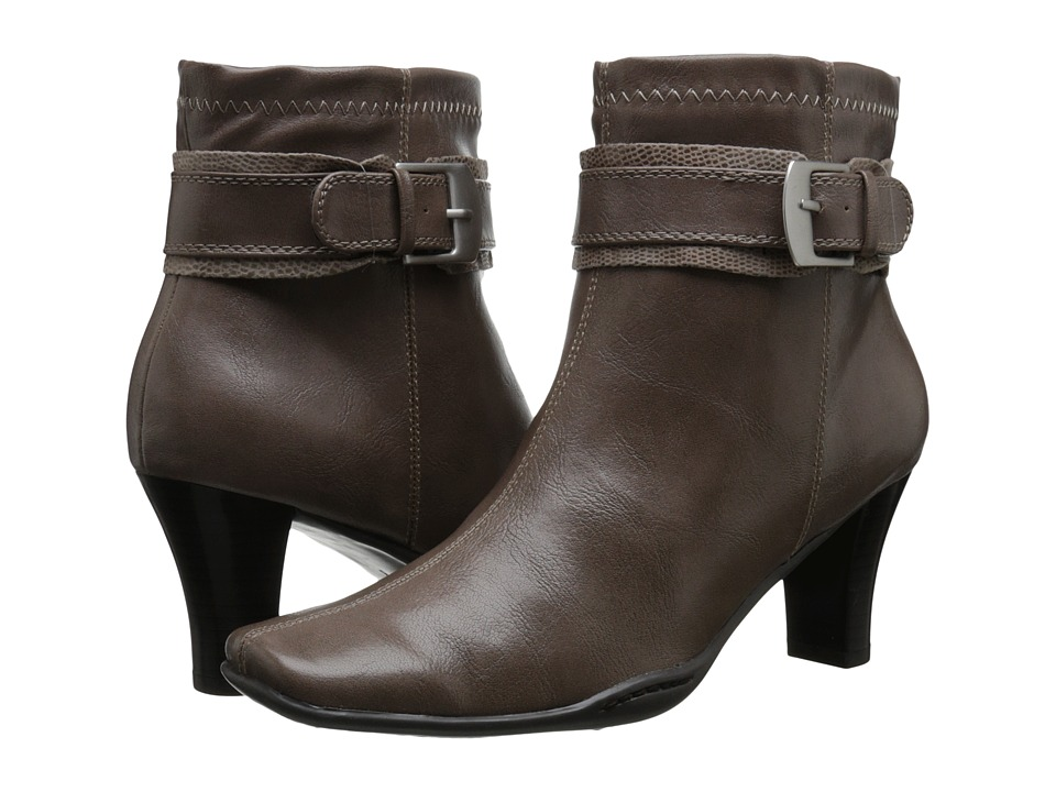 Aerosoles - A2 by Aerosoles Cinch of Luck (Taupe Combo) Women