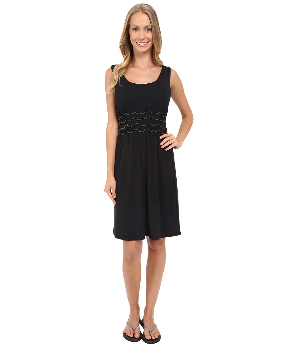 Aventura Clothing - Halle Dress (Black) Women's Dress