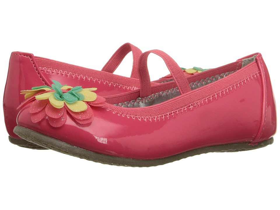 Stride Rite - Ainslee (Toddler/Little Kid) (Pink) Girls Shoes