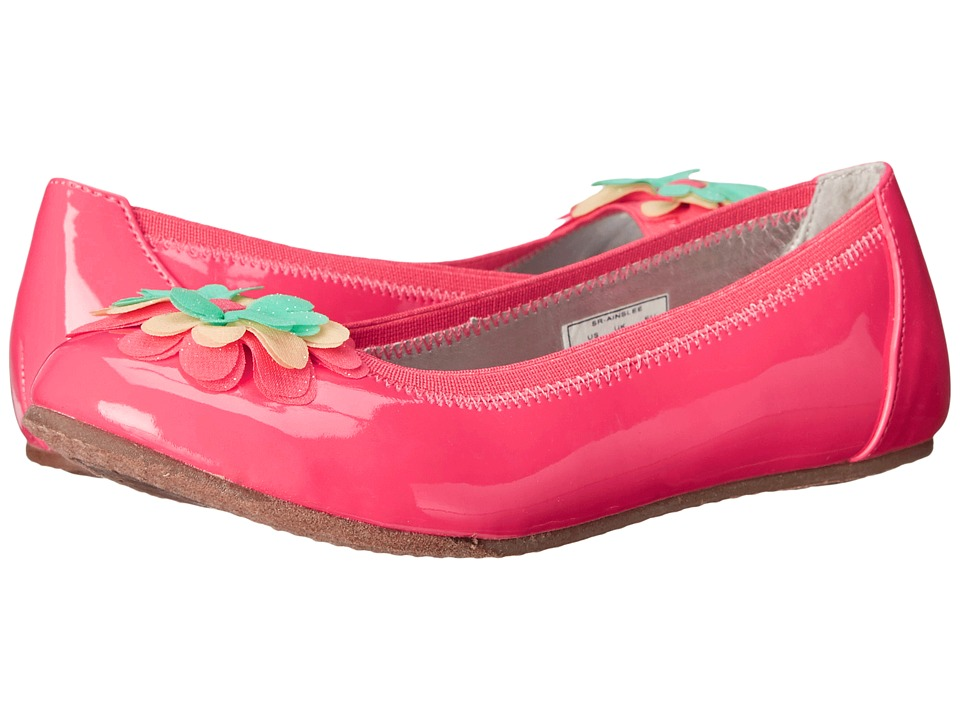 Stride Rite - Ainslee (Little Kid) (Pink) Girls Shoes