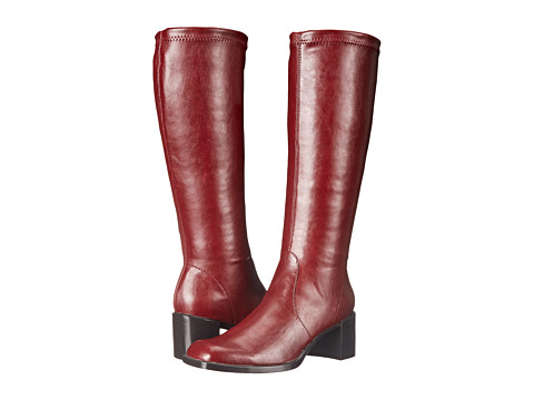 Aerosoles - Make Two (Red PU) Women's Boots