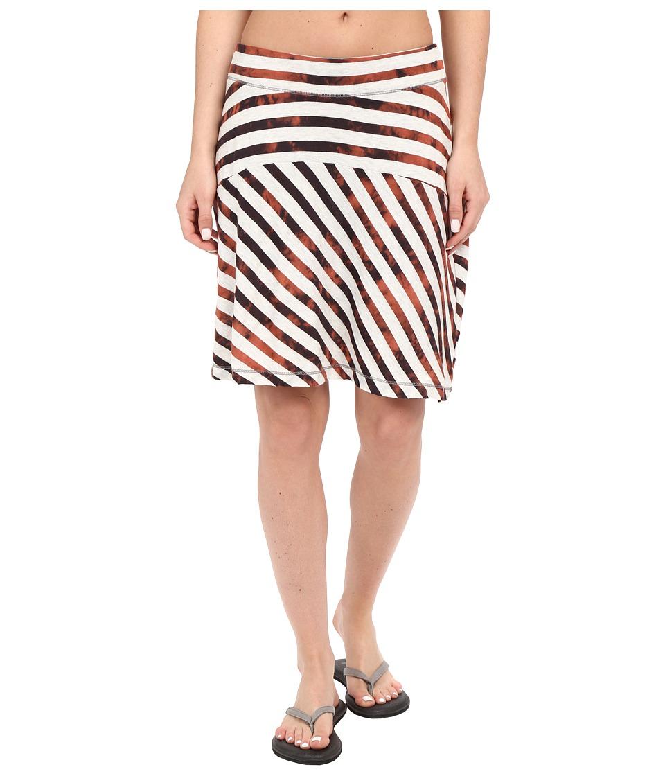 Aventura Clothing - Piper Skirt (Black) Women's Skirt