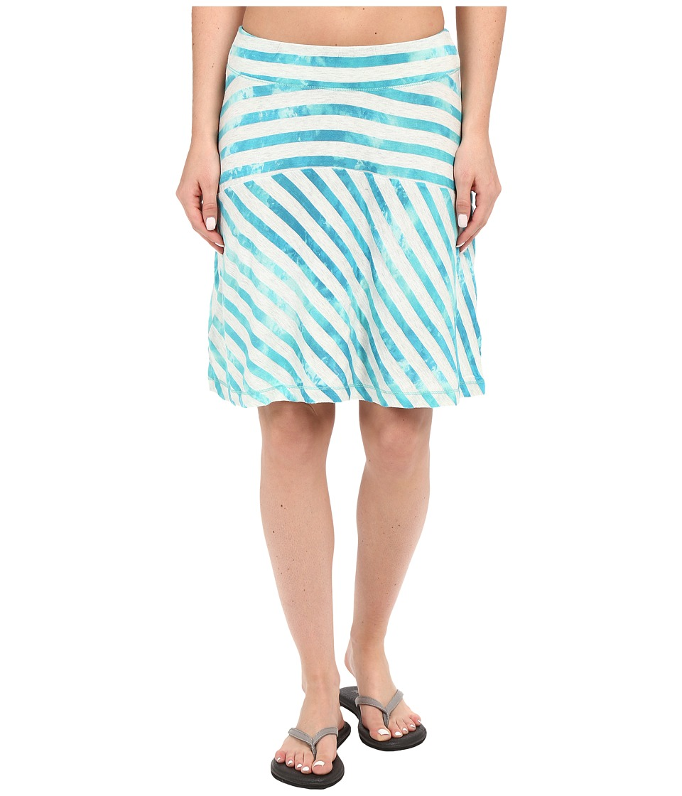 Aventura Clothing Piper Skirt (Caneel Bay) Women