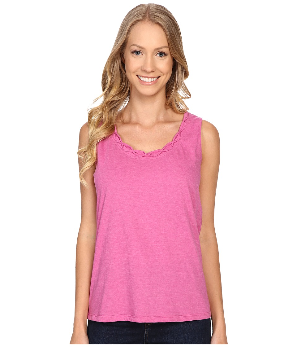 Aventura Clothing - Louisa Tank Top (Festival Fuchsia) Women's Sleeveless