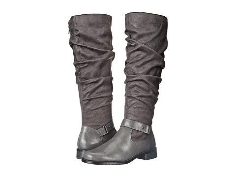 Aerosoles - Ride with Me (Grey Combo) Women