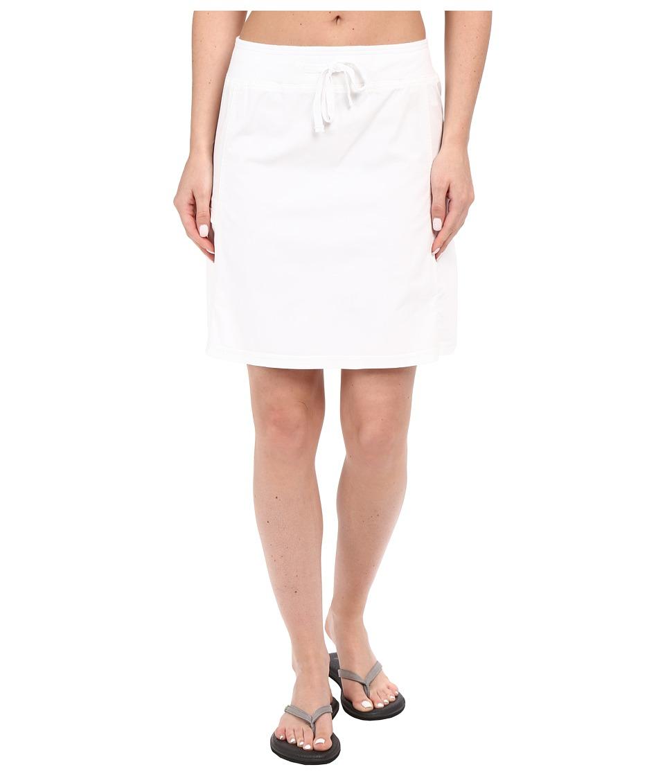 Aventura Clothing - Ada Skirt (White) Women's Skirt