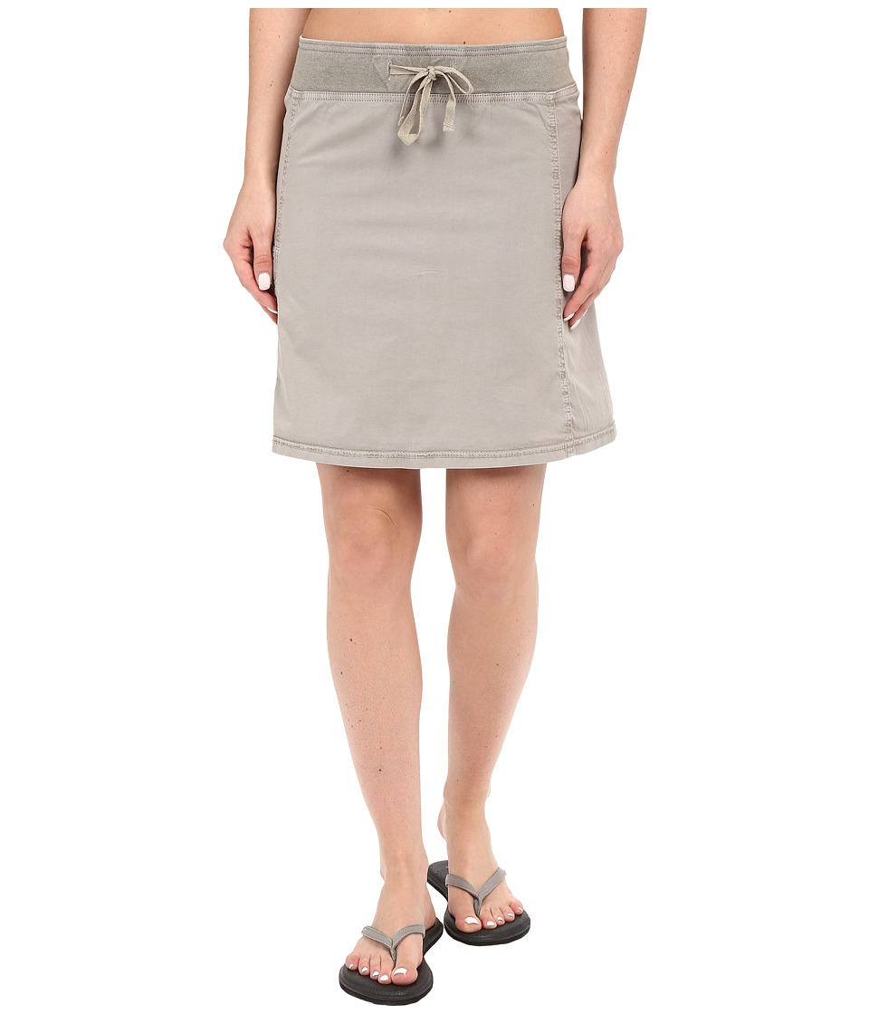 Aventura Clothing Ada Skirt (Rock Ridge) Women