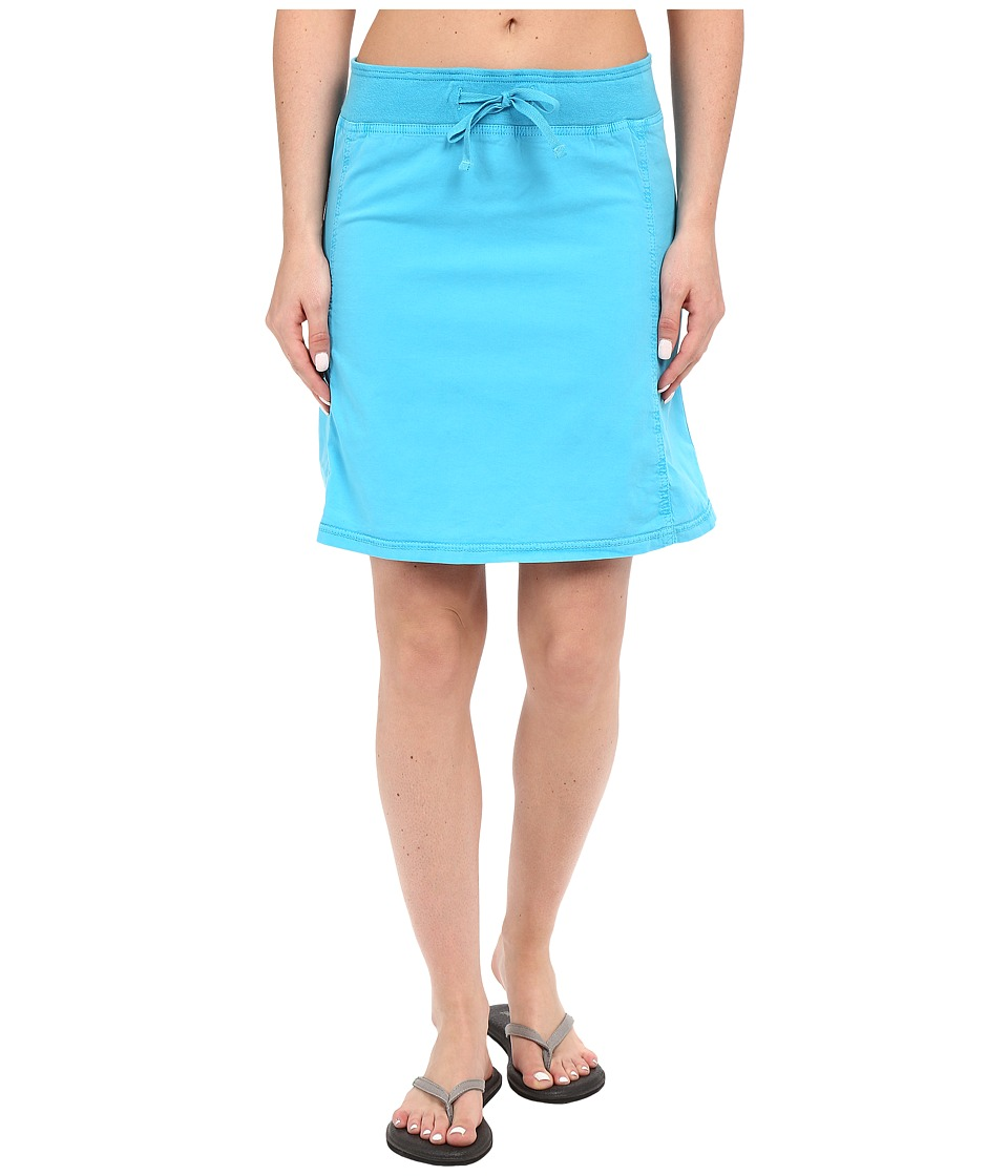 Aventura Clothing Ada Skirt (Caneel Bay) Women