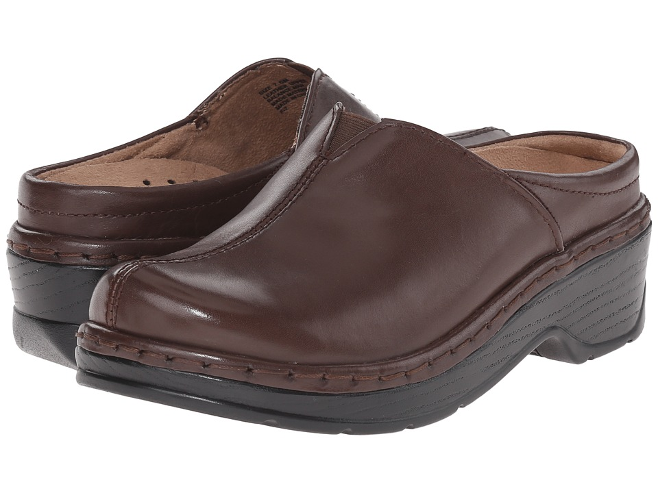 Klogs Footwear - Como (Coffee) Women's Clog Shoes