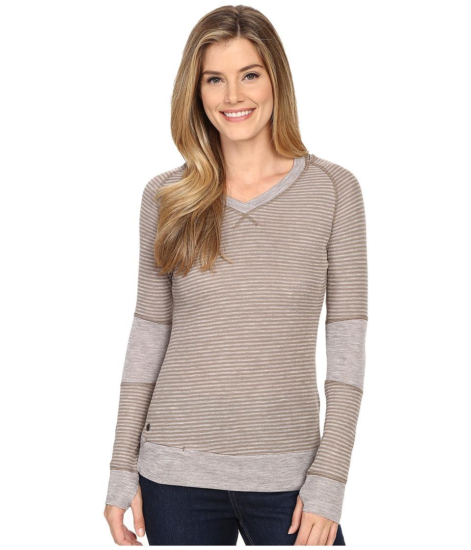 Outdoor Research - Umbra Hoody (Mushroom) Women's Sweater
