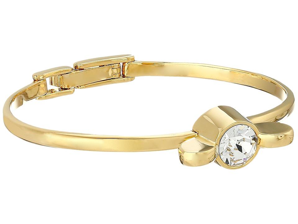 Marc by Marc Jacobs - Screw It Wingnut Hinge Cuff Bracelet (Oro) Bracelet
