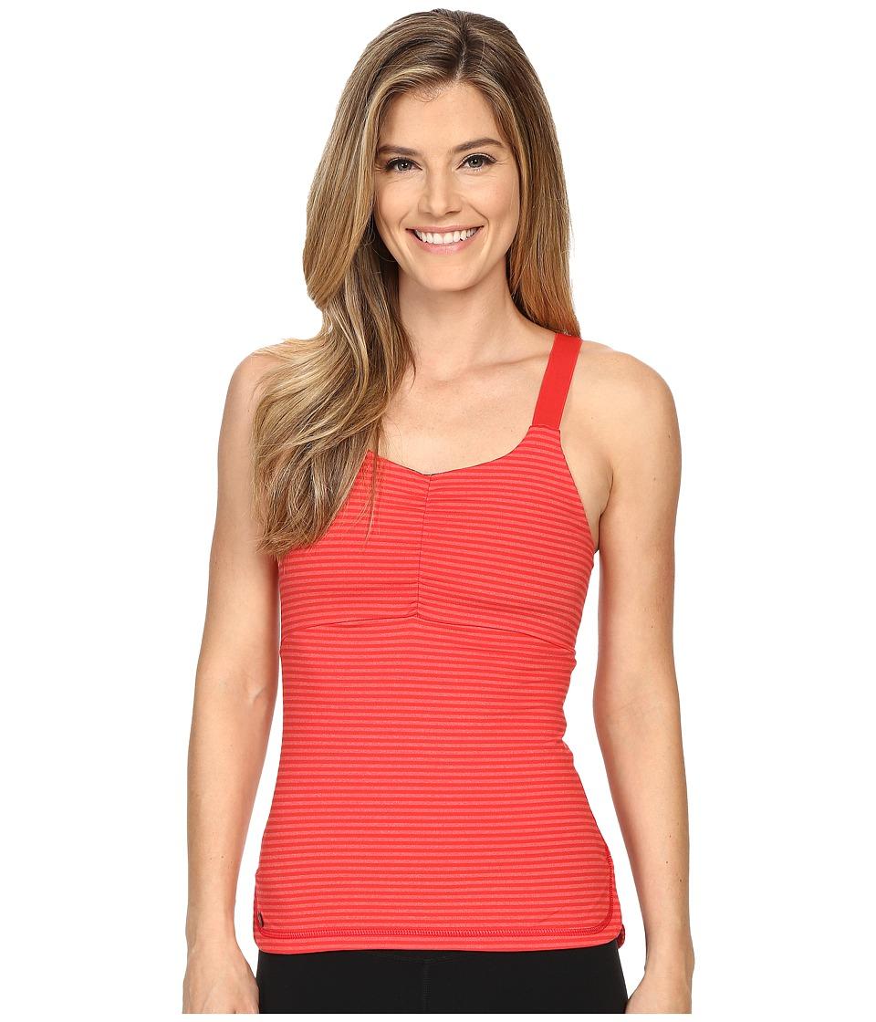 Outdoor Research - Bryn Tank Top (Scarlet) Women's Sleeveless