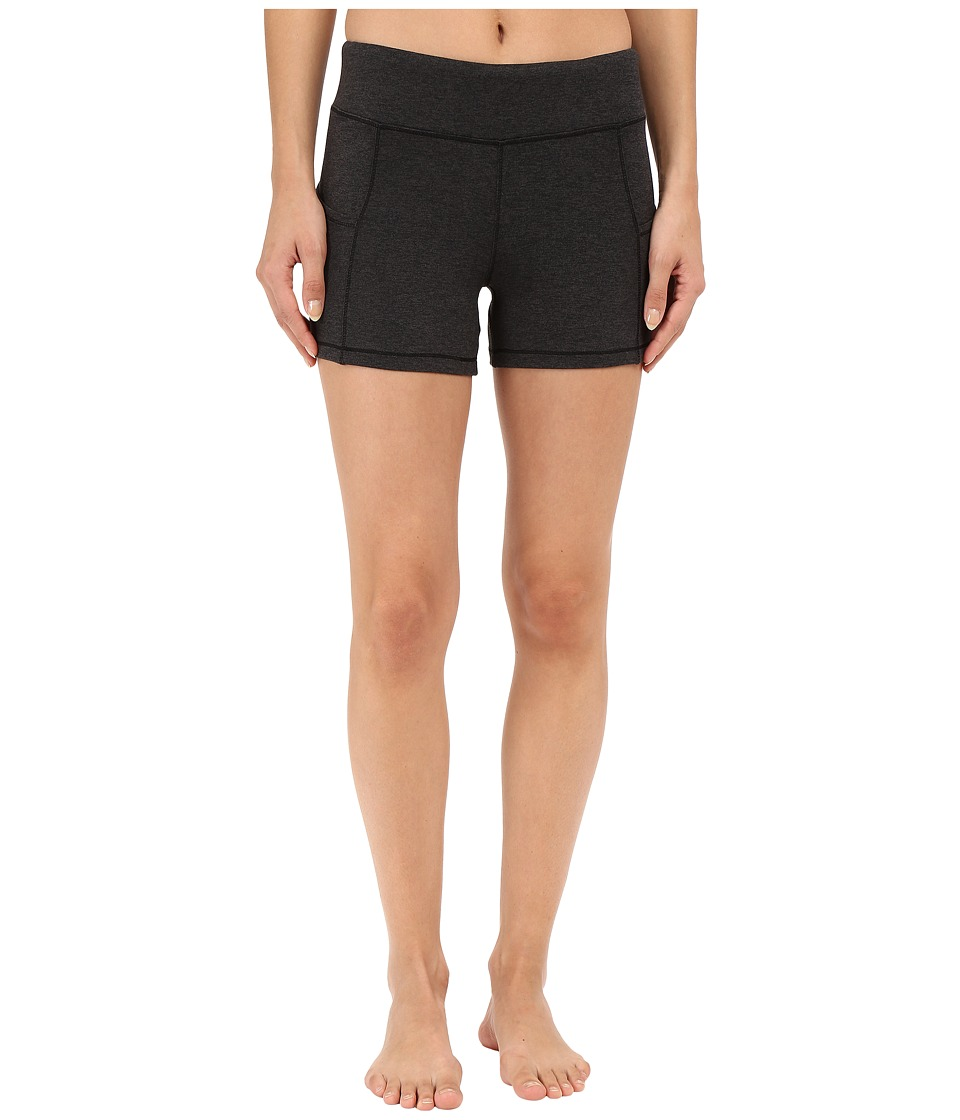 Outdoor Research - Essentia Shorts (Black) Women's Shorts