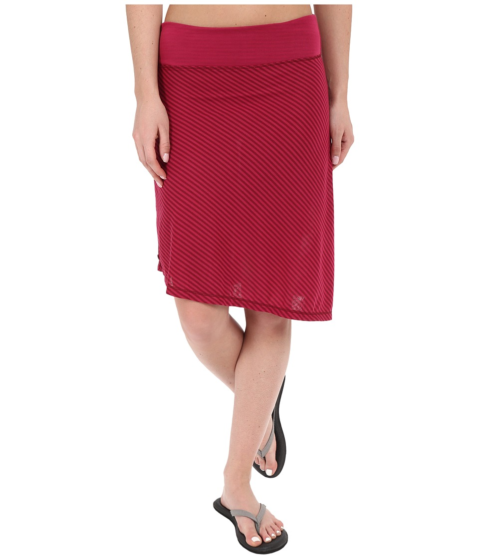 Outdoor Research - Umbra Skirt (Sangria) Women's Skirt