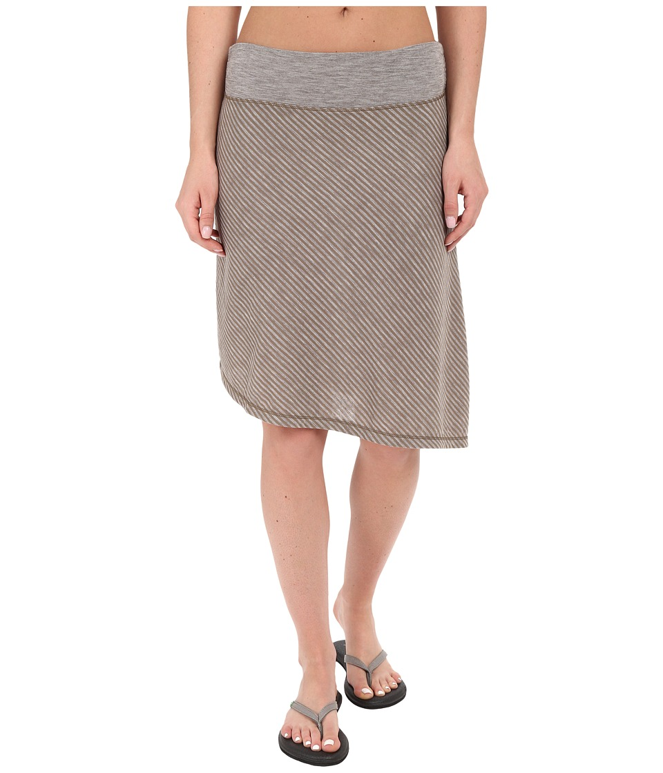 Outdoor Research Umbra Skirt (Mushroom) Women