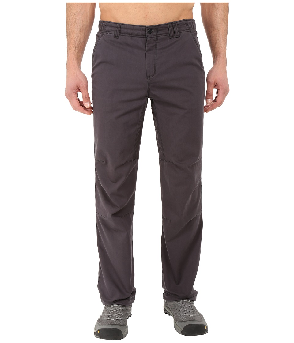adidas Outdoor - All Outdoor Climb the City Pants (Shadow Black) Men's Casual Pants