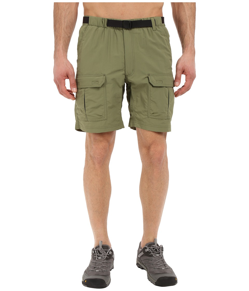 Royal Robbins - Backcountry Short (Aloe) Men's Shorts