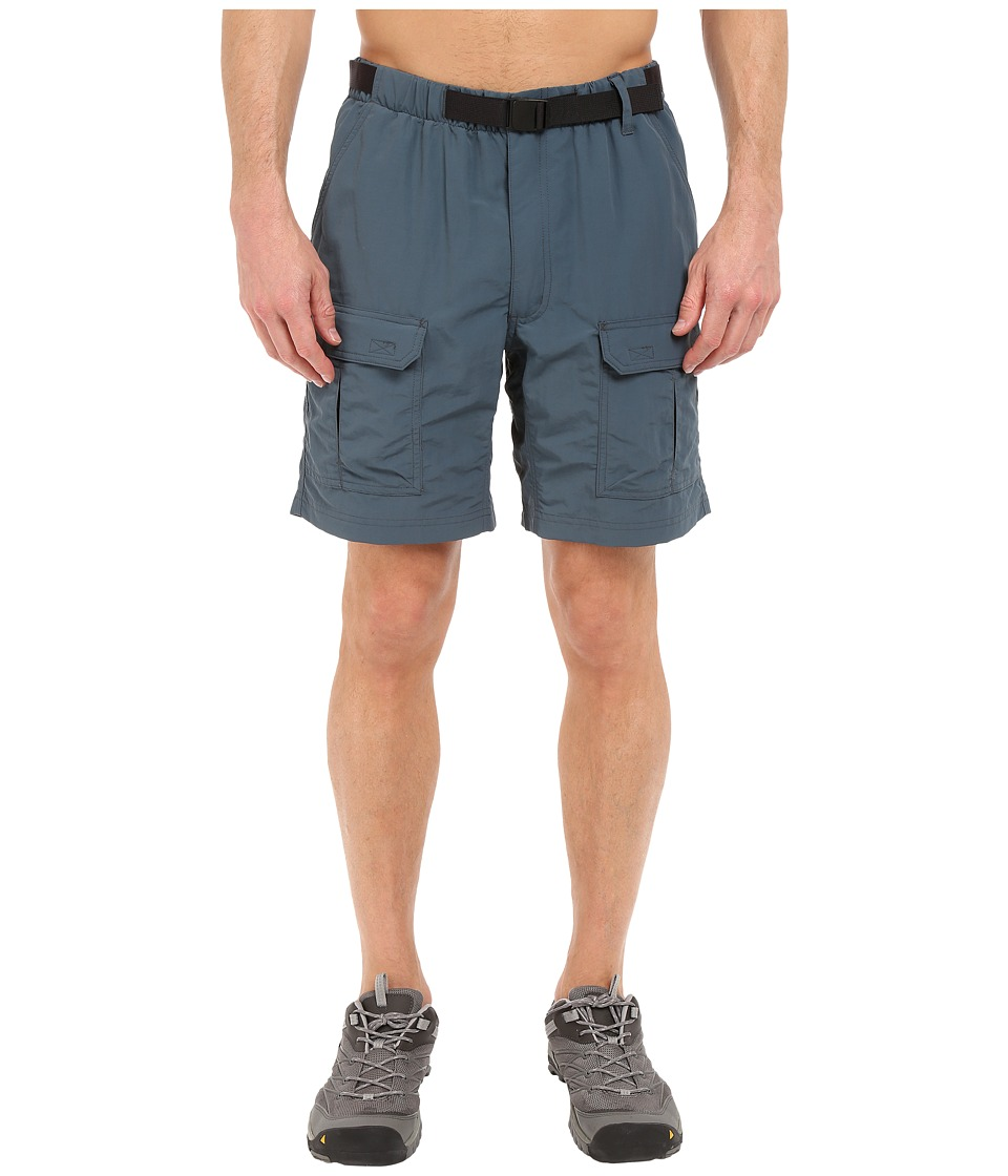 Royal Robbins - Backcountry Short (Lagoon) Men's Shorts