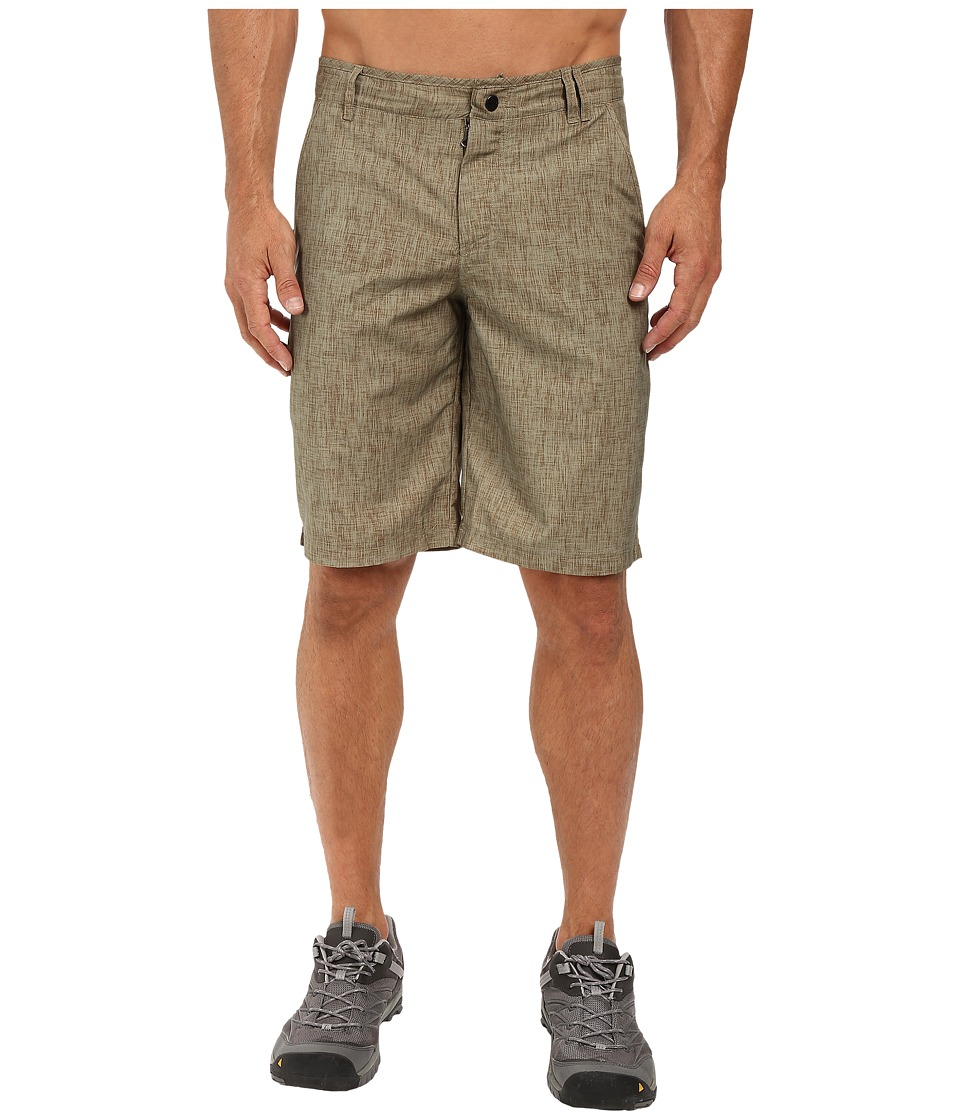 adidas Outdoor - All Outdoor Voyager Shorts (Cargo) Men's Shorts