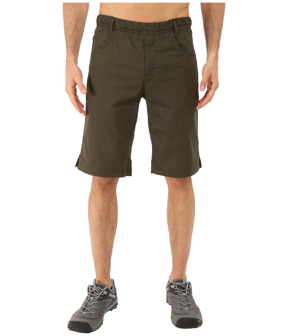 adidas Outdoor - All Outdoor Climb the City Shorts (Night Cargo) Men's Shorts