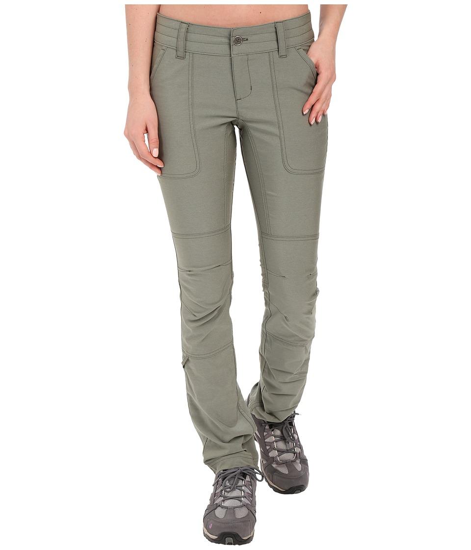 Columbia - Pilsner Peak Pants (Cypress Oxford) Women's Casual Pants