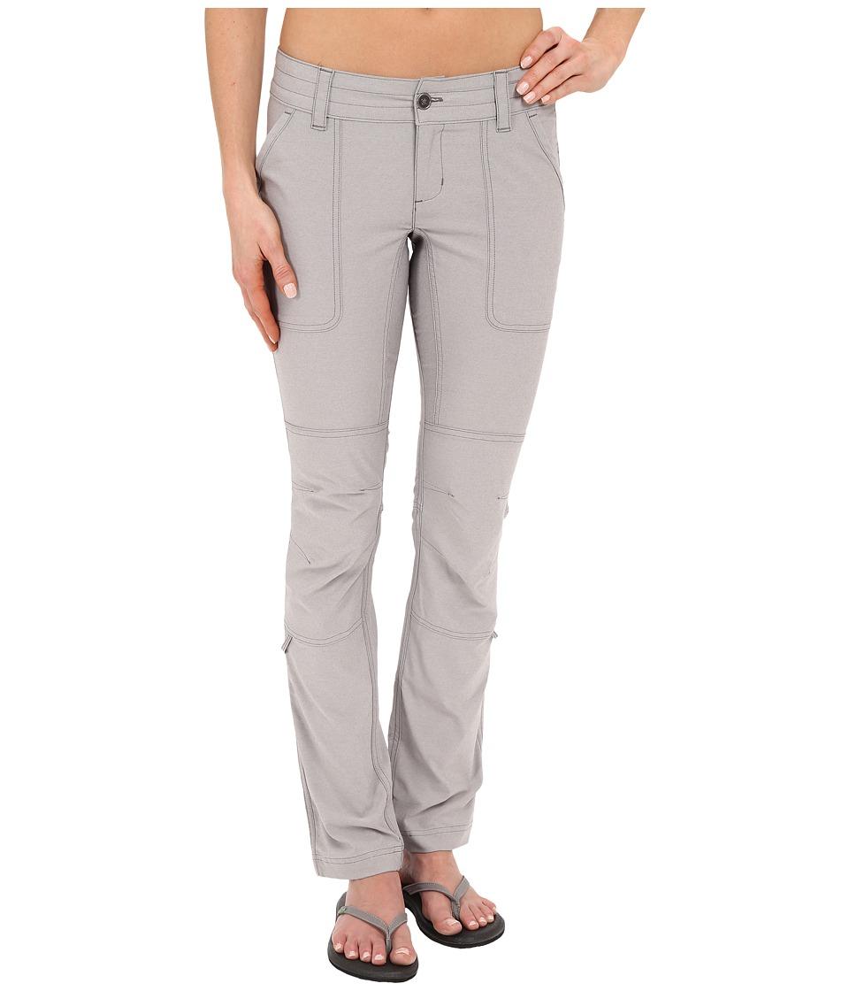 Columbia - Pilsner Peaktm Pants (Pulse Oxford) Women's Casual Pants