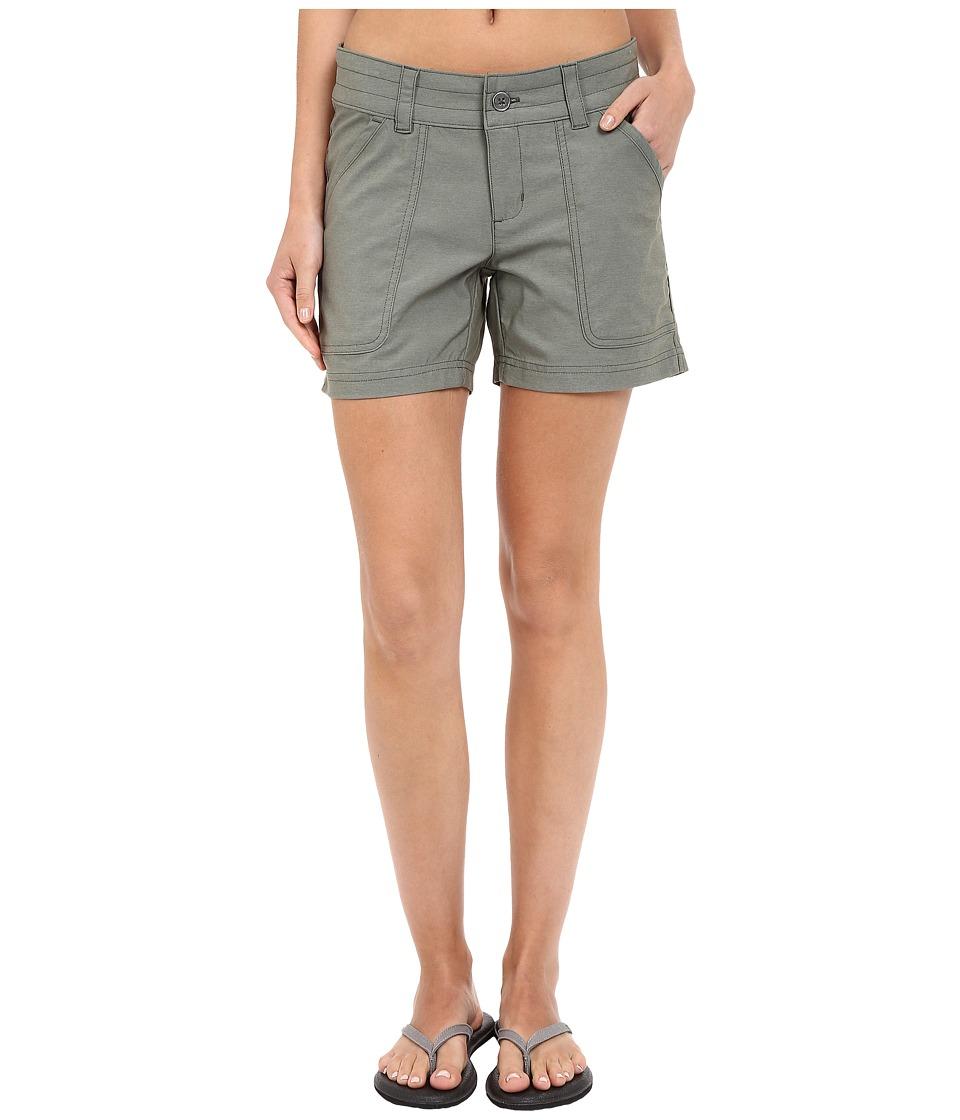 Columbia - Pilsner Peak Shorts (Cypress Oxford) Women's Shorts