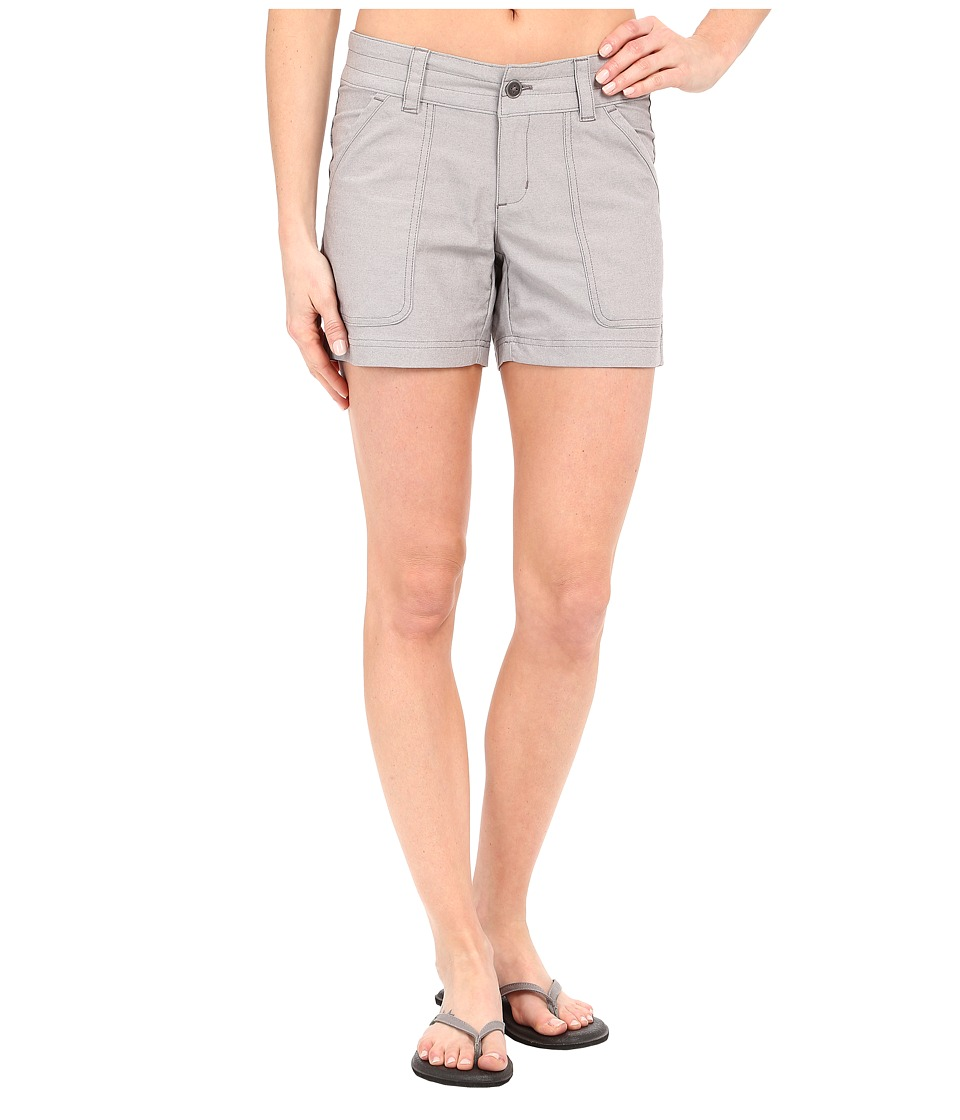Columbia Pilsner Peaktm Shorts (Pulse Oxford) Women