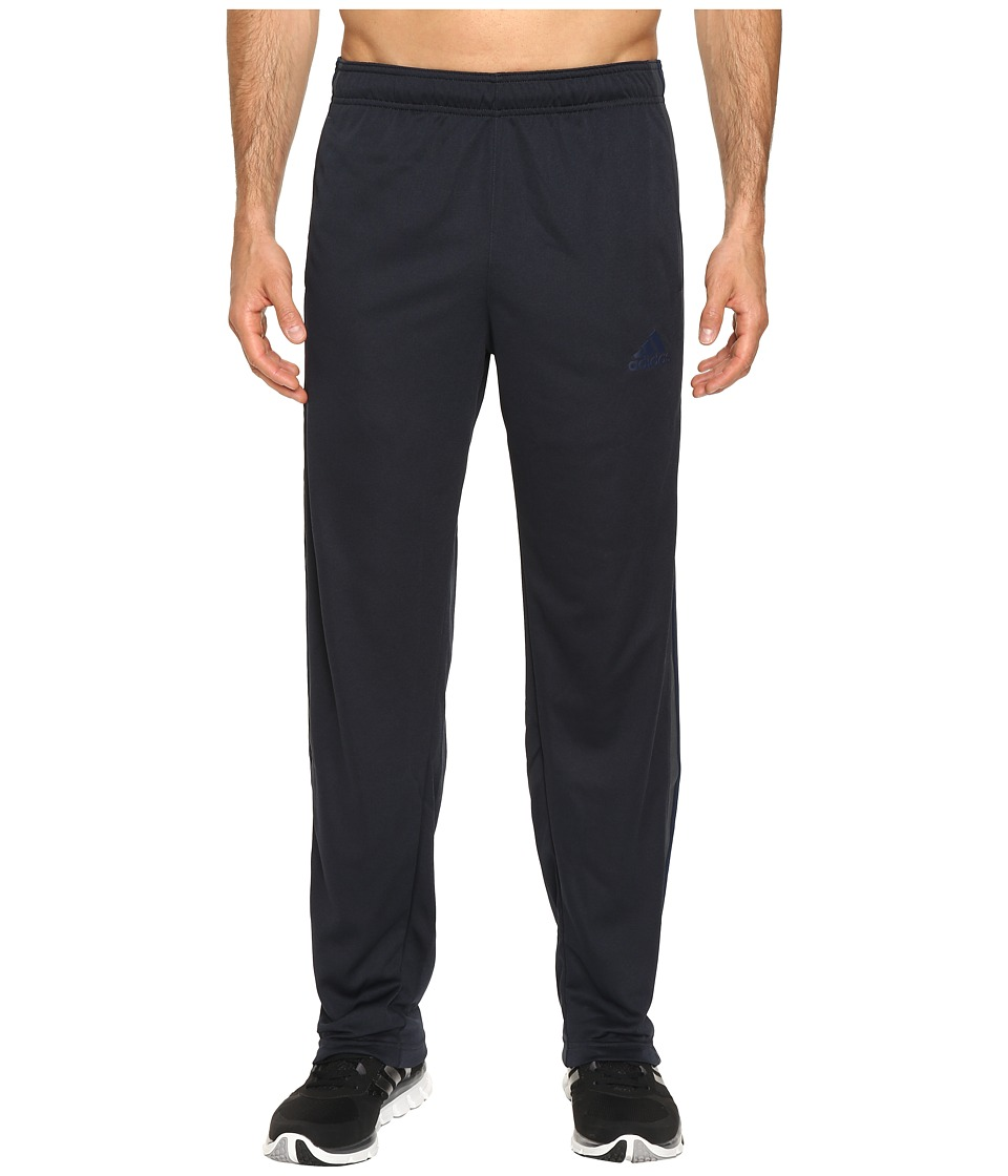 adidas - ClimaCore 3-Stripes Pants (Collegiate Navy/Dark Grey/Collegiate Navy) Men's Workout