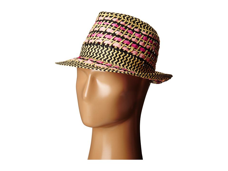 Prana - Lisen Fedora (Cameo Rose) Fedora Hats