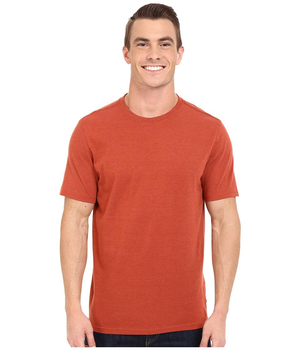 Toad&Co - Motile Short Sleeve Crew (Spark) Men's T Shirt